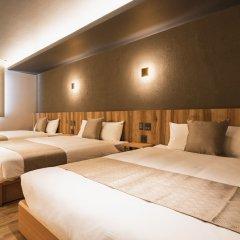 Отель GRAND BASE Beppu Ekihigashi Беппу фото 14