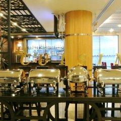 Отель Furamaxclusive Sukhumvit Бангкок питание фото 2