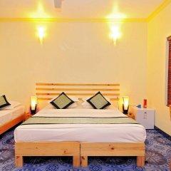 Отель Arena Lodge Maldives Мальдивы, Маафуши - отзывы, цены и фото номеров - забронировать отель Arena Lodge Maldives онлайн комната для гостей фото 3
