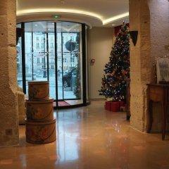 Отель Relais Médicis интерьер отеля фото 6