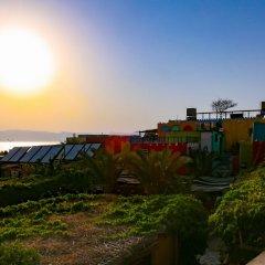 Отель Bedouin Garden Village пляж фото 2