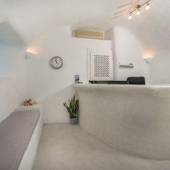 Отель Prekas Apartments Греция, Остров Санторини - отзывы, цены и фото номеров - забронировать отель Prekas Apartments онлайн ванная фото 2