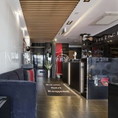 Bayjonn Boutique Hotel фитнесс-зал фото 2