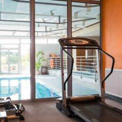 WM Hotel System Sp. z o.o. фитнесс-зал