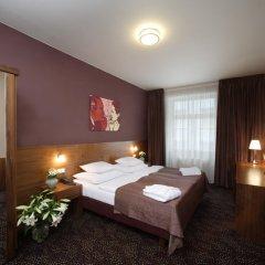 Отель 1. Republic Прага комната для гостей фото 5