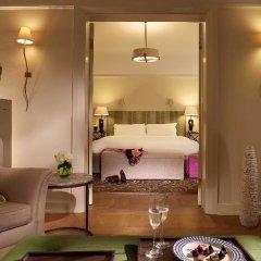 Гостиница Рокко Форте Астория 5* Номер Classic с двуспальной кроватью фото 12