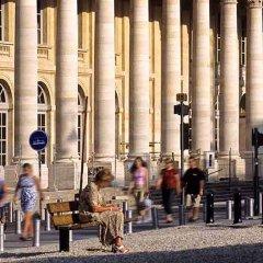 Hotel Mercure Bordeaux Centre Gare Saint Jean фото 7