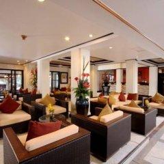 Отель Allamanda Laguna Phuket Пхукет гостиничный бар