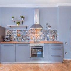 Апартаменты FM Premium 2-BDR Apartment - Dondukov Blvd. София в номере фото 2