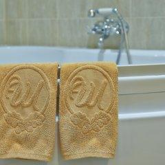 Шереметьевский Парк Отель ванная