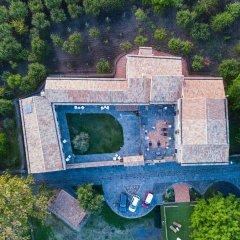 Отель Bosco Ciancio Италия, Бьянкавилла - отзывы, цены и фото номеров - забронировать отель Bosco Ciancio онлайн фото 9