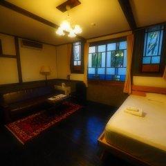 Отель Guest House Kotohira Япония, Хита - отзывы, цены и фото номеров - забронировать отель Guest House Kotohira онлайн комната для гостей