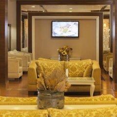 Iz Flower Side Beach Hotel All Inclusive интерьер отеля