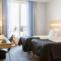 Отель Park Inn by Radisson Malmö комната для гостей фото 4