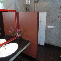 Отель Cocco Resort ванная фото 2