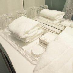 Best Western Grand Hotel ванная