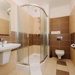Отель ShortStayPoland Krakowska (B65) ванная фото 2