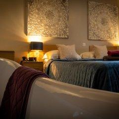Отель Brockley Hall Hotel Великобритания, Солтберн-бай-зе-Си - отзывы, цены и фото номеров - забронировать отель Brockley Hall Hotel онлайн комната для гостей фото 3