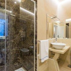Отель Ortigia Royal Suite Сиракуза ванная