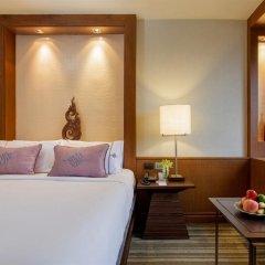 Отель The Sukosol Бангкок комната для гостей фото 4