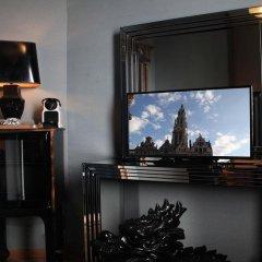 Отель House Le Prince D'Anvers Бельгия, Антверпен - отзывы, цены и фото номеров - забронировать отель House Le Prince D'Anvers онлайн сейф в номере