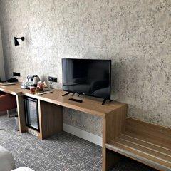 DES'OTEL Турция, Текирдаг - отзывы, цены и фото номеров - забронировать отель DES'OTEL онлайн удобства в номере фото 2
