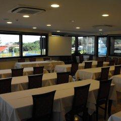 Отель Sabbie d'Oro Джардини Наксос помещение для мероприятий фото 2