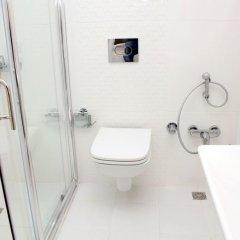 Отель Bristol Hotel Азербайджан, Баку - 9 отзывов об отеле, цены и фото номеров - забронировать отель Bristol Hotel онлайн ванная фото 3