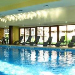 Hotel Bojur & Bojurland Apartment Complex бассейн