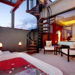 Отель Avista Hideaway Phuket Patong, MGallery by Sofitel Таиланд, Пхукет - 1 отзыв об отеле, цены и фото номеров - забронировать отель Avista Hideaway Phuket Patong, MGallery by Sofitel онлайн спа фото 2