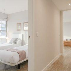 Отель Charming Eurobuilding 2 Exclusive комната для гостей фото 3