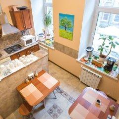 Мини-отель Большой 19 Санкт-Петербург в номере