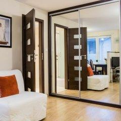 Отель Little Home - San Marino комната для гостей