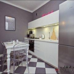 Апартаменты P&O Apartments Bednarska в номере