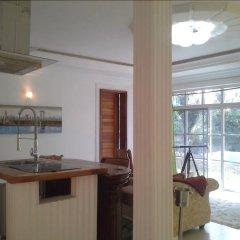 Отель Volta Escape Resort удобства в номере
