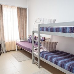 Хостел Skaz комната для гостей