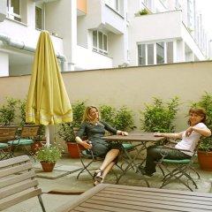 Отель Air in Berlin Германия, Берлин - 2 отзыва об отеле, цены и фото номеров - забронировать отель Air in Berlin онлайн фото 8