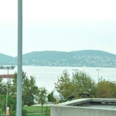 Emexotel Турция, Стамбул - 1 отзыв об отеле, цены и фото номеров - забронировать отель Emexotel онлайн приотельная территория