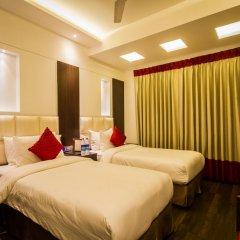 Отель Grand Godwin Индия, Нью-Дели - отзывы, цены и фото номеров - забронировать отель Grand Godwin онлайн комната для гостей фото 5