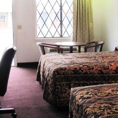 Отель M Star Columbus North Колумбус фото 13