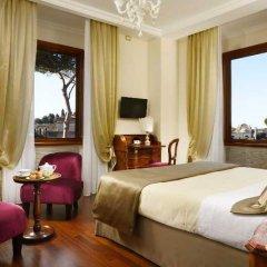 Hotel Forum Palace 4* Стандартный номер фото 28