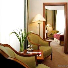Отель Art Nouveau Palace Прага удобства в номере