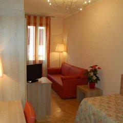 Отель Al Santo Италия, Падуя - 1 отзыв об отеле, цены и фото номеров - забронировать отель Al Santo онлайн комната для гостей фото 2