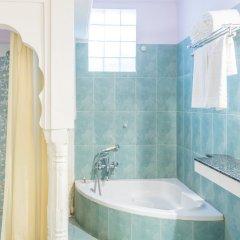Отель Mandawa Haveli ванная