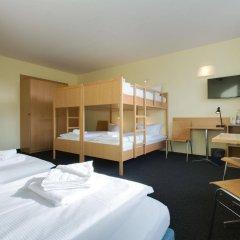 Отель Familienhotel Citylight Berlin Германия, Берлин - отзывы, цены и фото номеров - забронировать отель Familienhotel Citylight Berlin онлайн комната для гостей фото 3