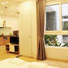 Отель YessHome в номере