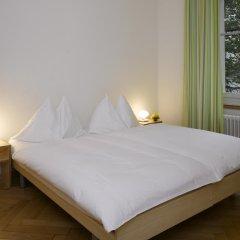 Hotel-Pension Marthahaus комната для гостей