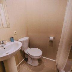 Мини-отель Соколиная Гора ванная