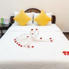 Отель Pho Hue Вьетнам, Хюэ - отзывы, цены и фото номеров - забронировать отель Pho Hue онлайн комната для гостей фото 5