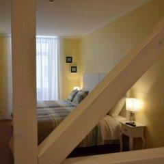 Отель Rossio Apartments Португалия, Лиссабон - отзывы, цены и фото номеров - забронировать отель Rossio Apartments онлайн комната для гостей фото 3
